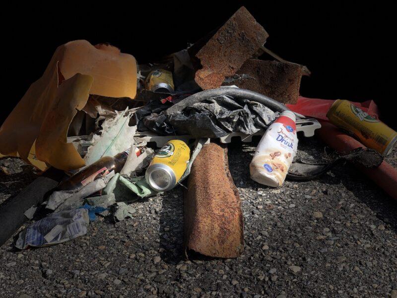 Müllperformance